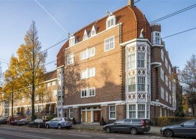De Lairessestraat – Amsterdam